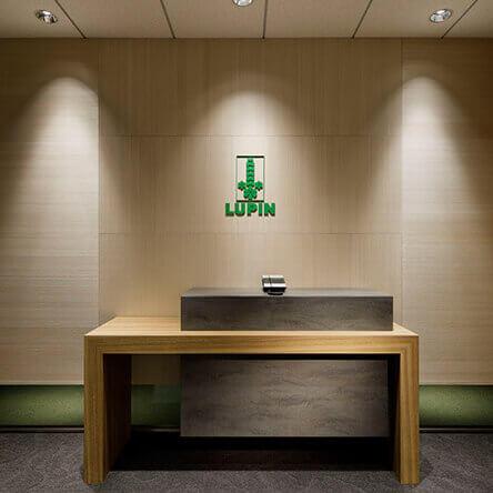 ルピン リミテッド APAC & Japan 東京オフィス